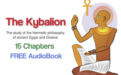 Kybalion of Hermes Trismegistus Free Audiobook